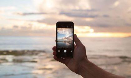 Ta bra naturbilder med mobilen – 11 tips för häftiga bilder!