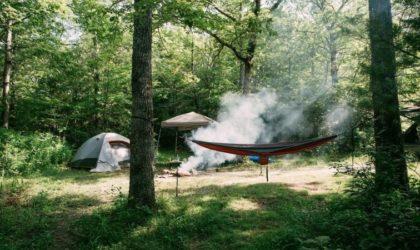 Tält eller hammock? – Bäst val för vandring & camping