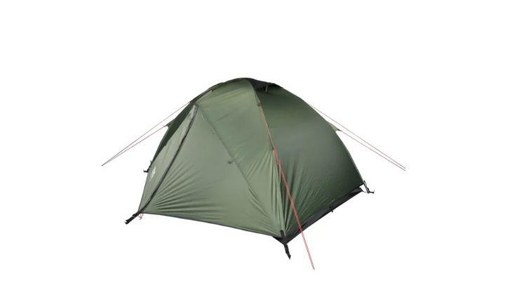 billigt tält vandring